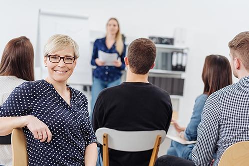 Stellenangebote bei care & more plus Inklusionshilfe und Familienunterstützung Mettmann